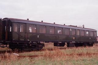 NS C 8543 (B 5704)