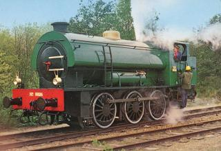 NS 8826 (WD 75115)
