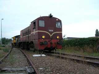 NS 2275 (NMBS 7608)