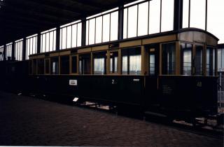 GTM AB 48 (GWSM AB 8)