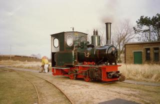 NSS 1 - O&K 11684 'Marijnke'