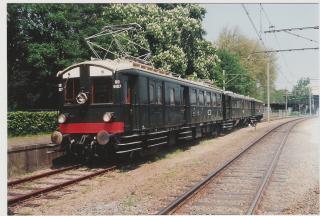NS BD 9107 (BD 9007)