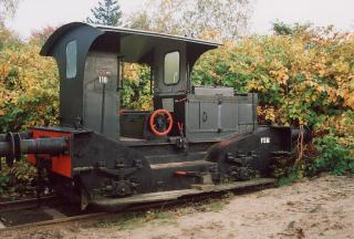 NS 116